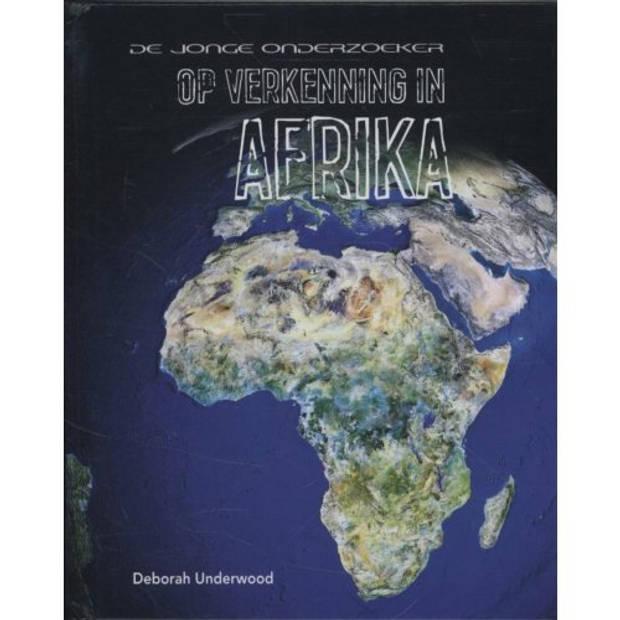 Afrika - Op verkenning in ...