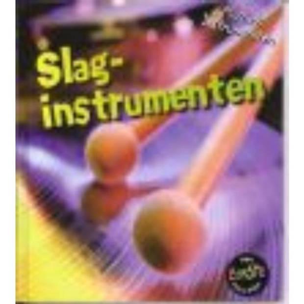 Slaginstrumenten - Muziekinstrumenten