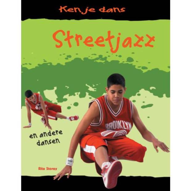 Streetjazz - Ken Je Dans