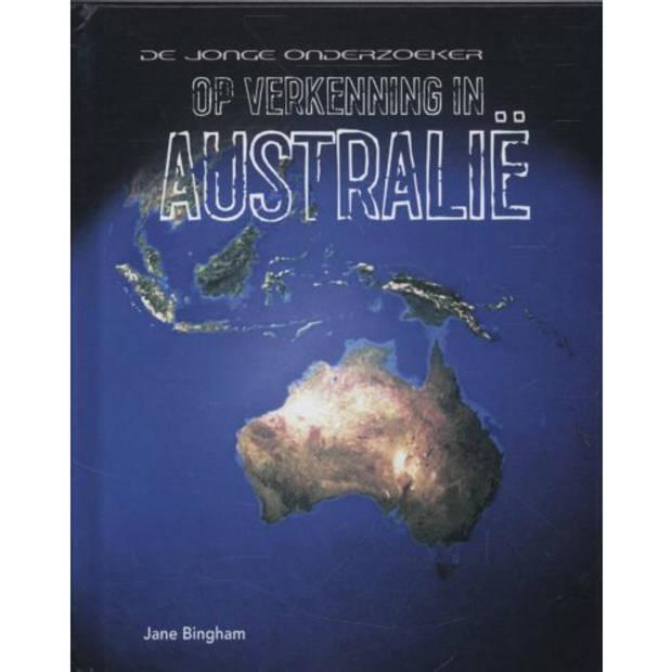 Australie - Op verkenning in ...