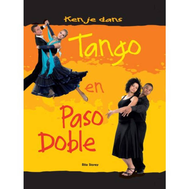 Tango En Paso Doble - Ken Je Dans