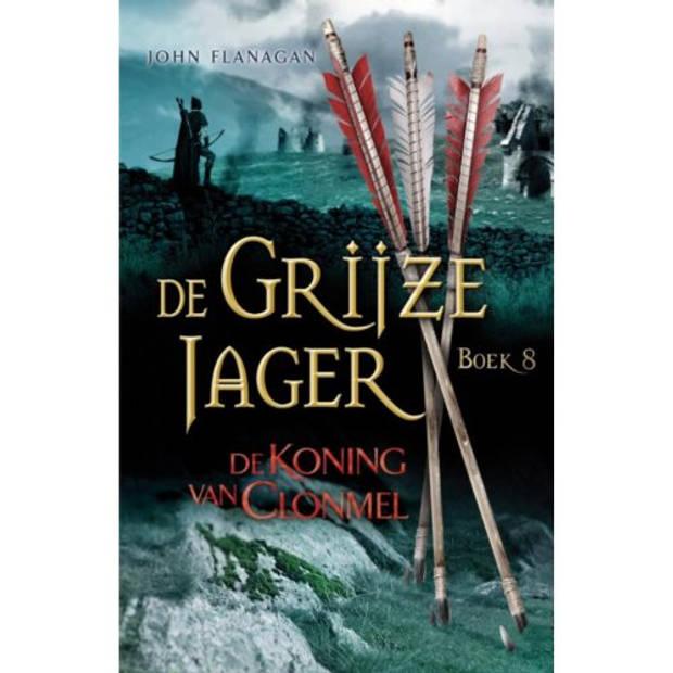 De koning van Clonmel - De Grijze Jager