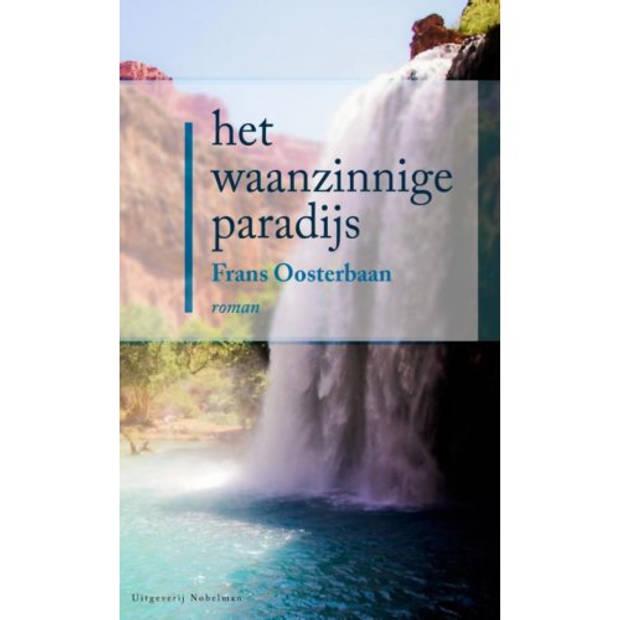 Het waanzinnige paradijs