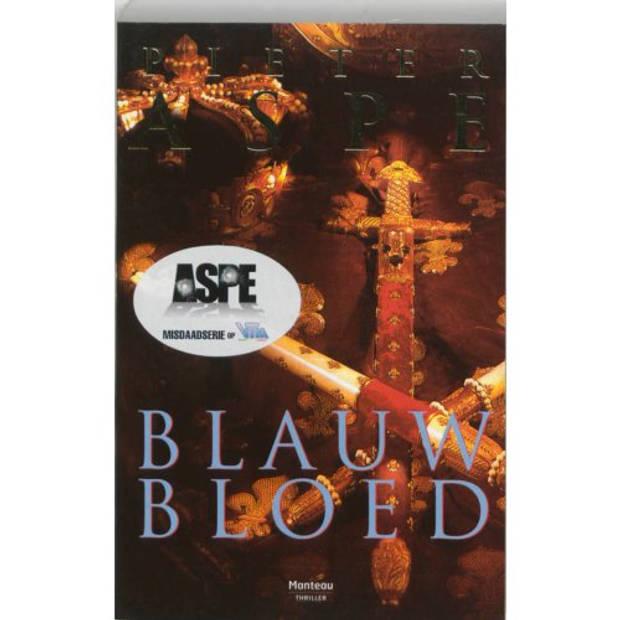 Blauw bloed - Aspe