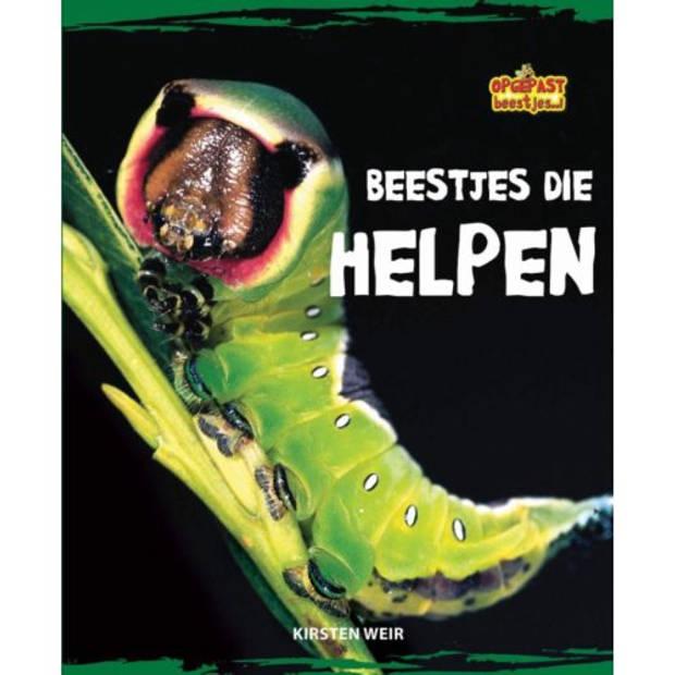 Beestjes Die Helpen - Opgepast Beestjes