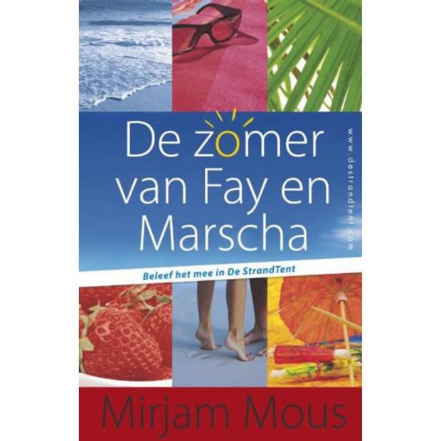 Zomer Van Fay En Marscha