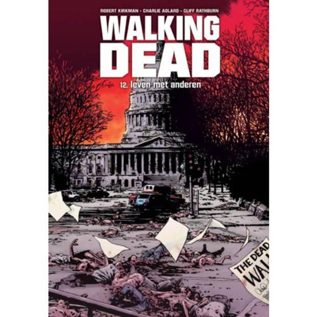 Leven met anderen - Walking Dead