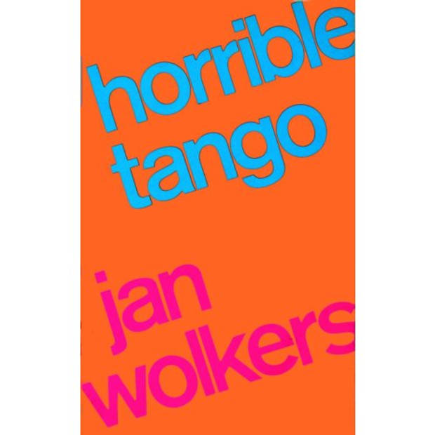 Horrible Tango - Rainbow Pocketboeken