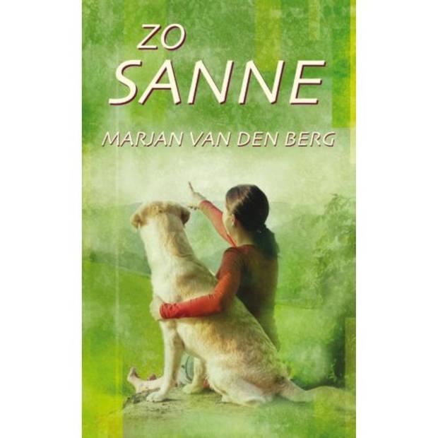 Zo Sanne - Sanne