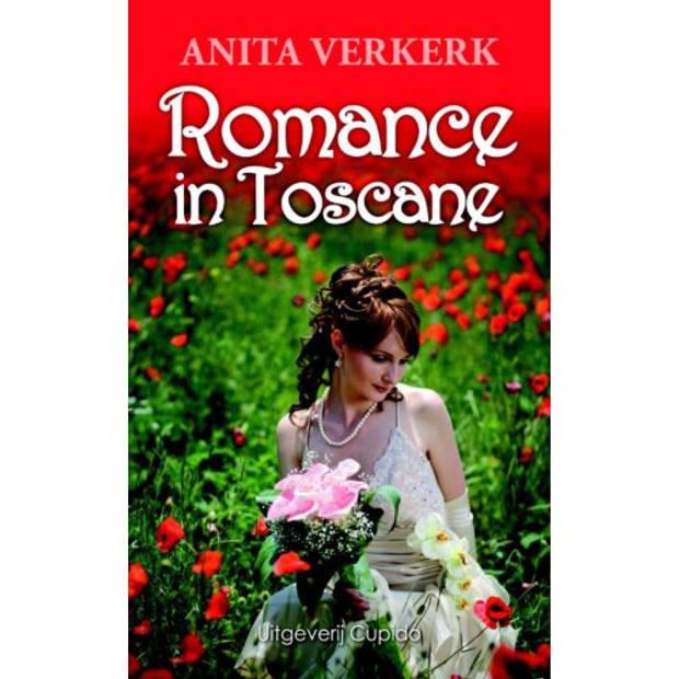 Romance In Toscane - Cupido Biebpub