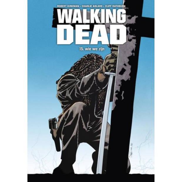 Wie We Zijn - Walking Dead