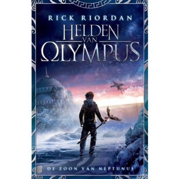 De Zoon Van Neptunus - Helden Van Olympus