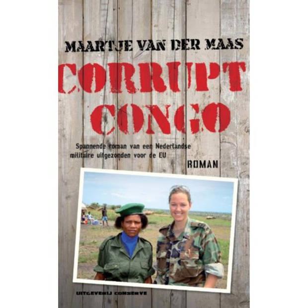 Corrupt Congo