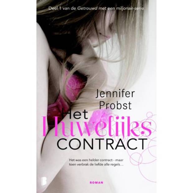 Het Huwelijkscontract - Getrouwd Met Een Miljonair