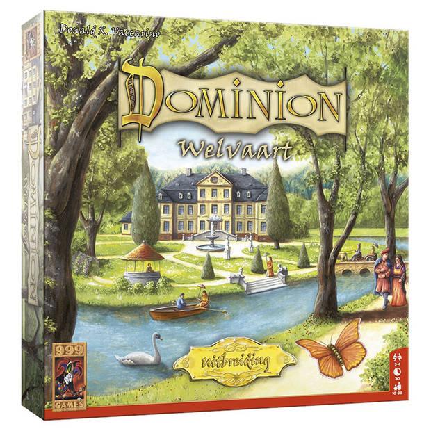 Dominion: Welvaart