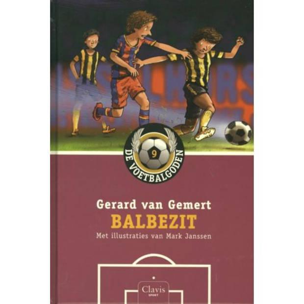 Balbezit - De Voetbalgoden