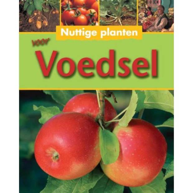 Nuttige Planten Voor Voedsel - Nuttige Planten