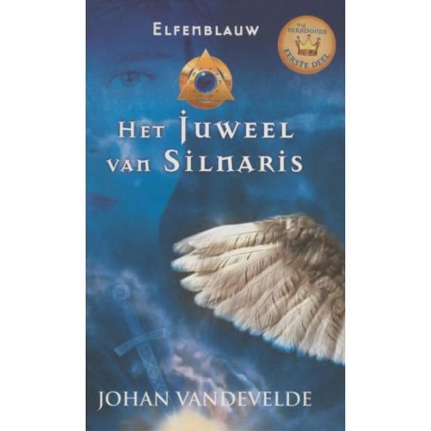 Het Juweel Van Silnaris - Elfenblauw