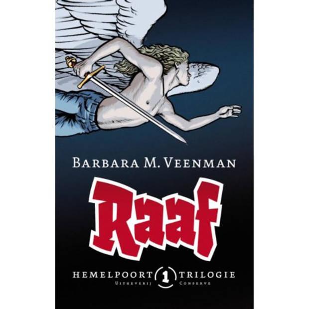 Hemelpoorttrilogie / 1 Raaf