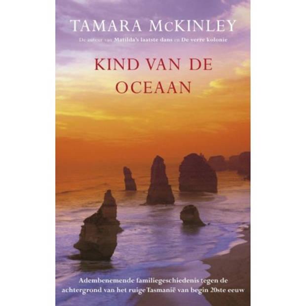 Kind Van De Oceaan