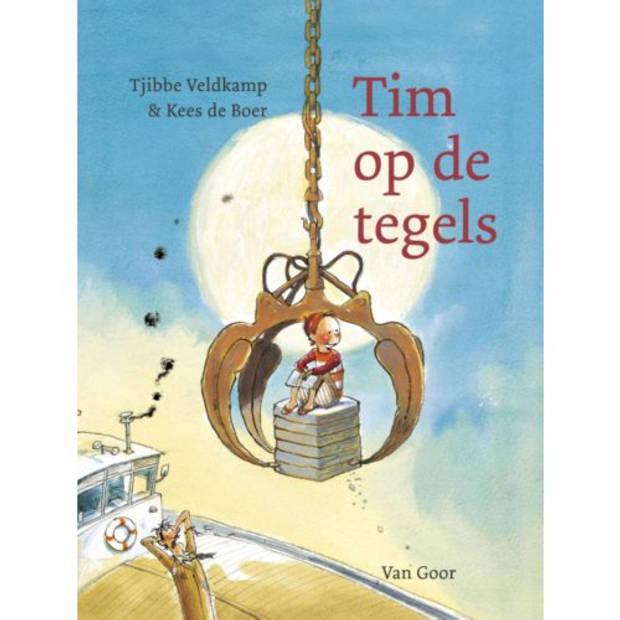 Tim Op De Tegels