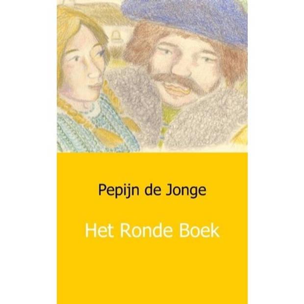 Het ronde boek