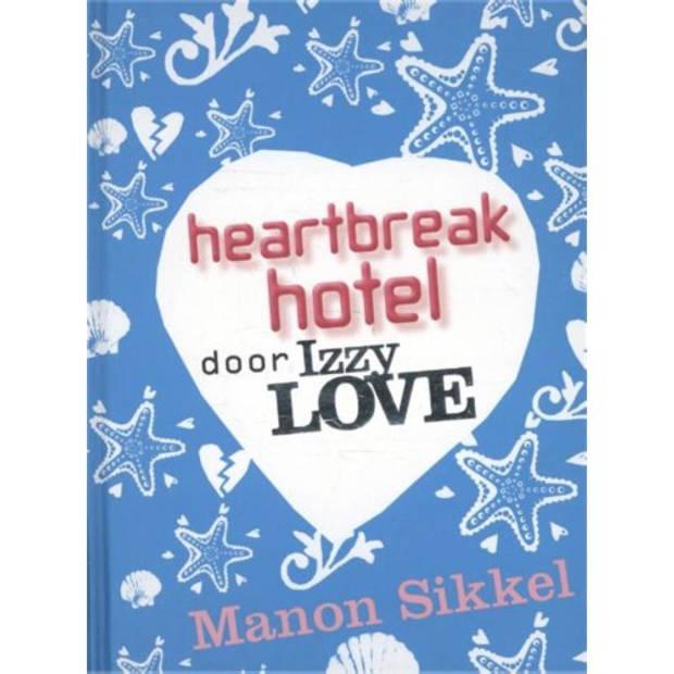 Heartbreak hotel door IzzyLove - IzzyLove