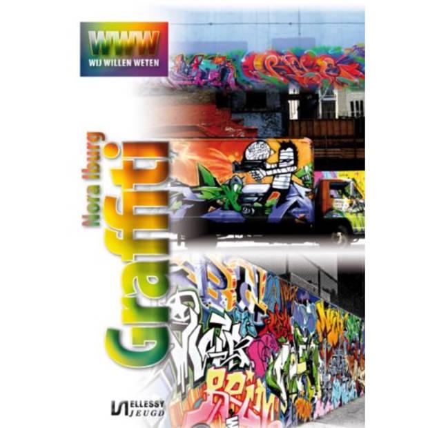 Graffiti - Wij Willen Weten