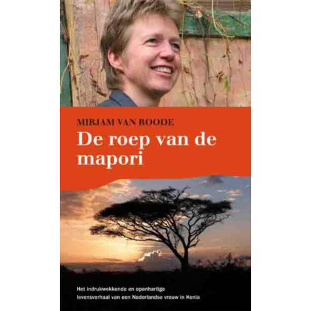 De Roep Van De Mapori
