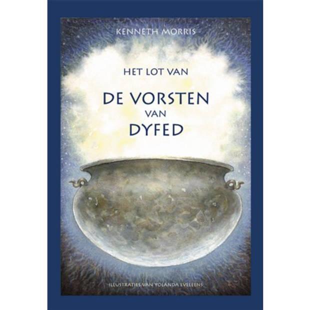 Het Lot Van De Vorsten Van Dyfed