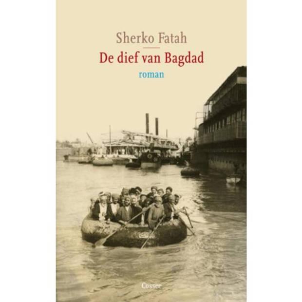 De Dief Van Bagdad
