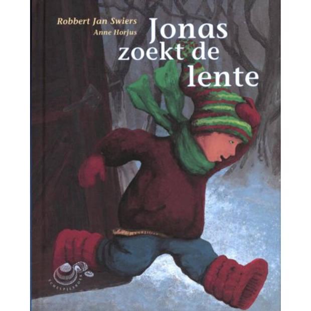 Jonas Zoekt De Lente - Schelpjes