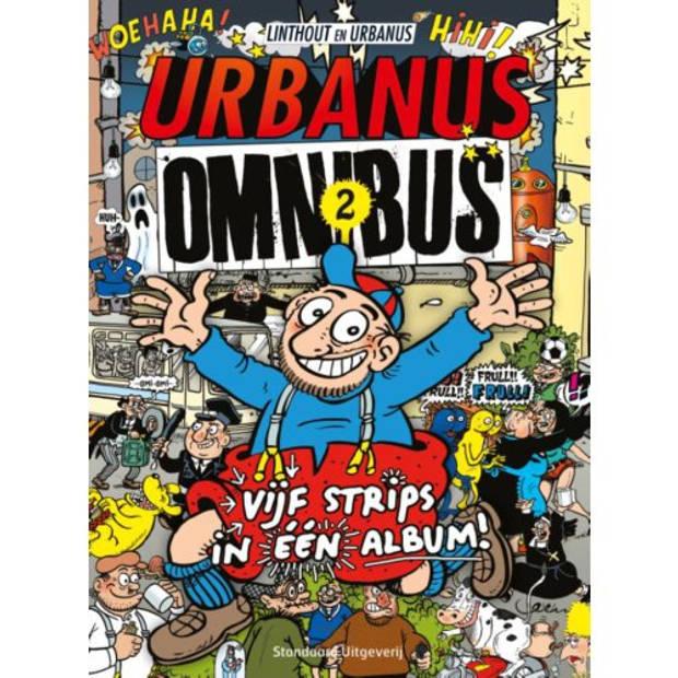 Omnibus 2 - Urbanus