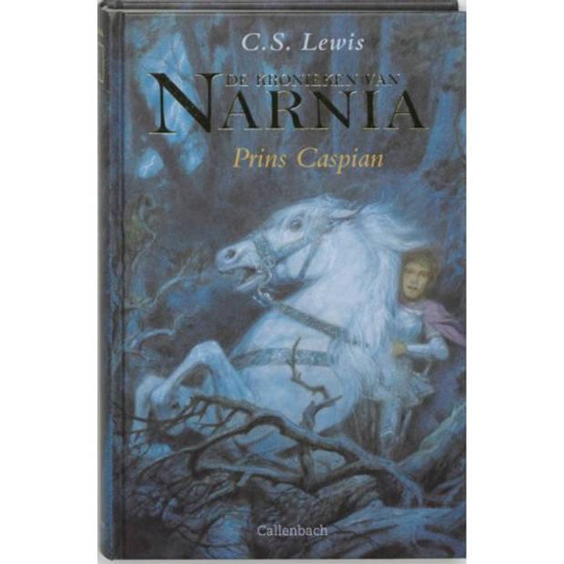 Prins Caspian - De Kronieken Van Narnia