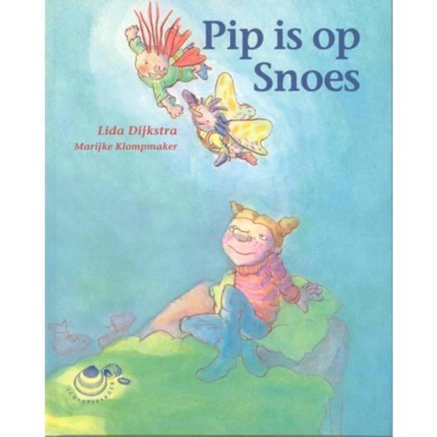 Pip Is Op Snoes - Schelpjes