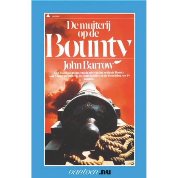 Muiterij Op De Bounty - Vantoen.Nu