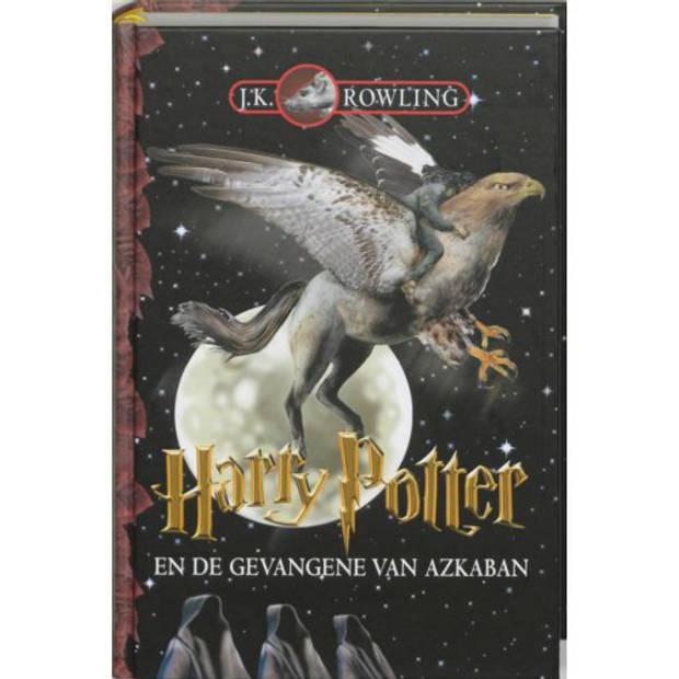 Harry Potter En De Gevangene Van Azkaban - Harry