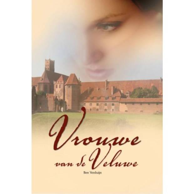 Vrouwe Van De Veluwe - Regio-Boek