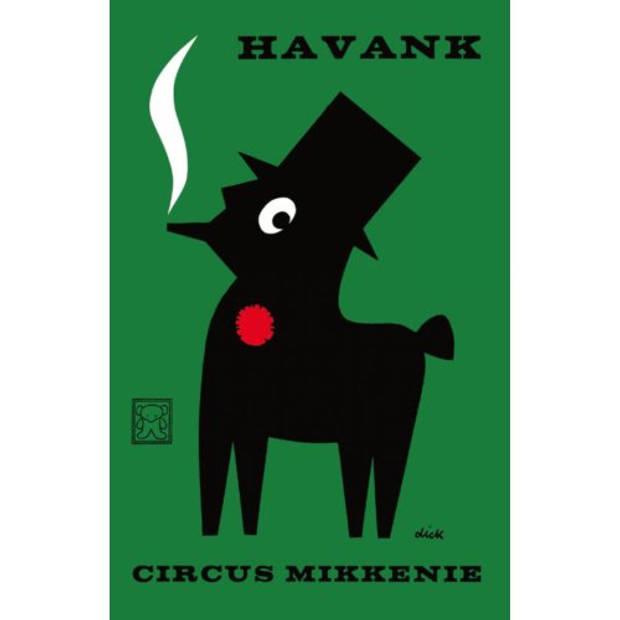 Circus Mikkenie - De Schaduw