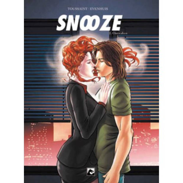 Snooze / 2 Ontwaken - Crown Collection