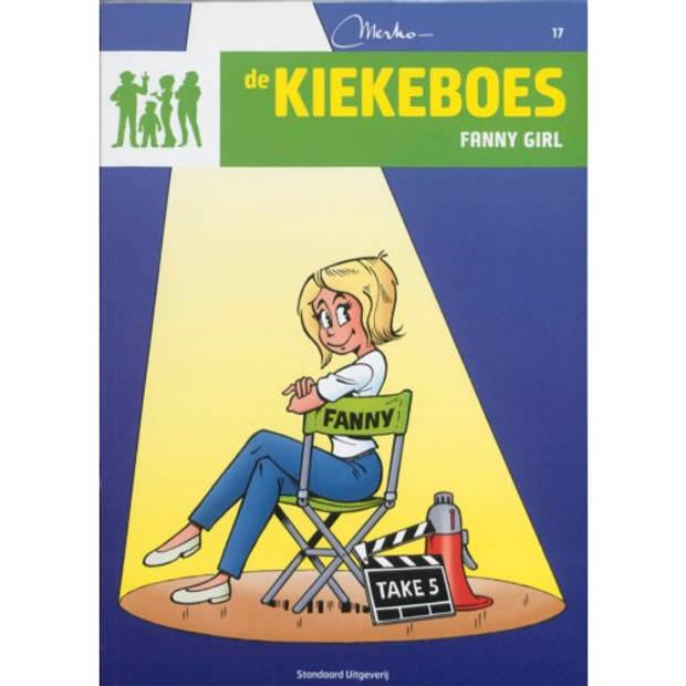 Fanny Girl - De Kiekeboes