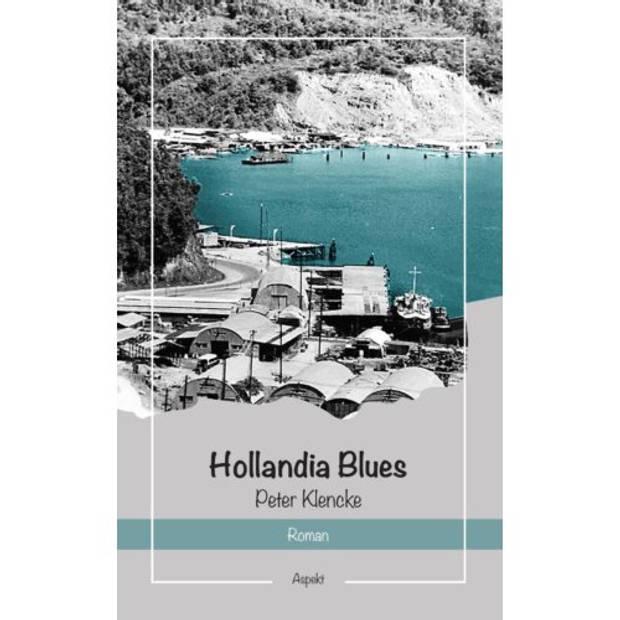 Hollandia Blues