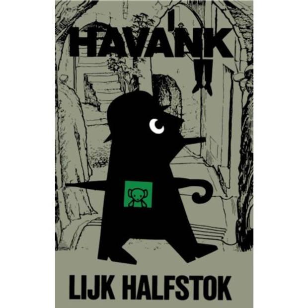 Lijk Halfstok - De Schaduw