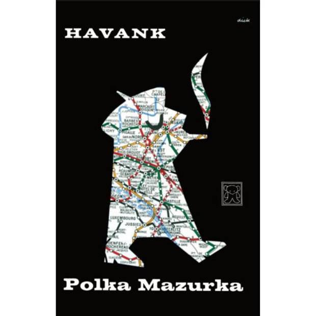 Polka Mazurka - De Schaduw
