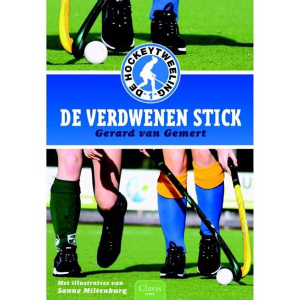 De Hockeytweeling / 1 De Verdwenen Stick