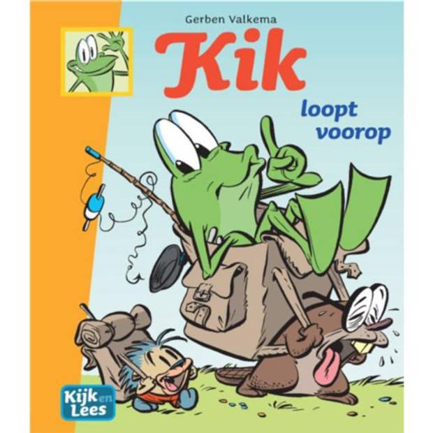 Kik - Kijk En Lees