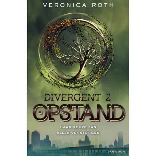 Opstand - Divergent