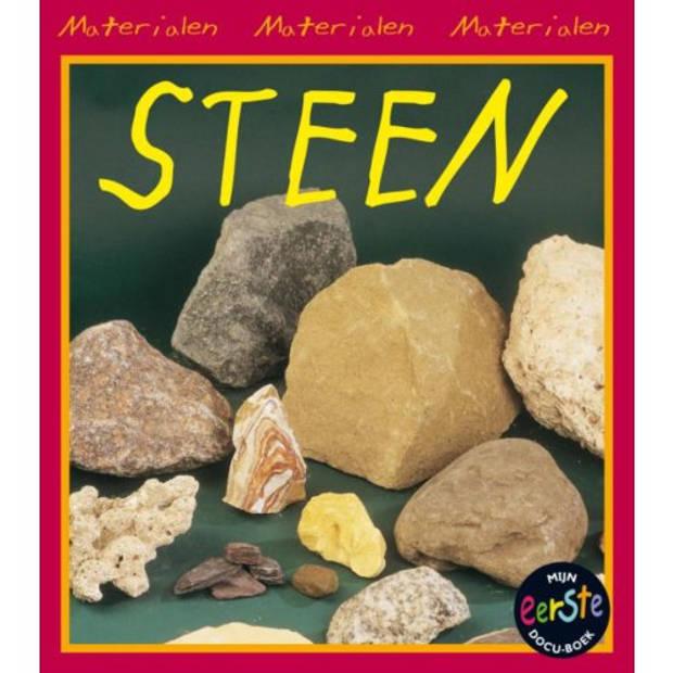 Steen - Materialen
