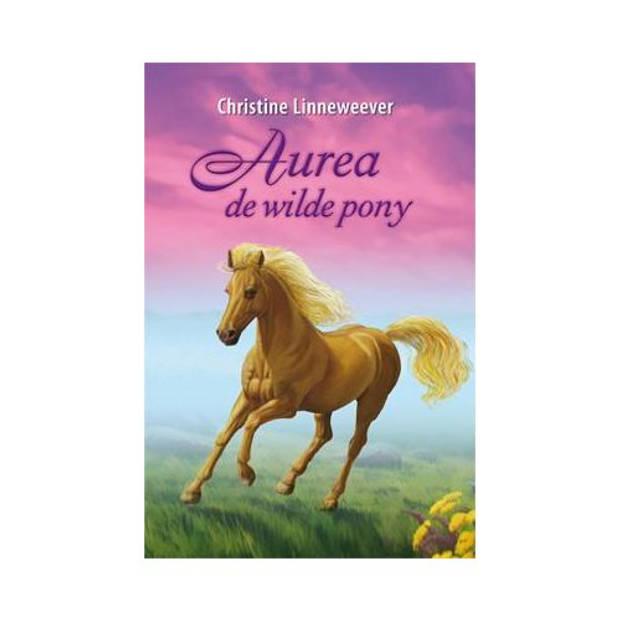 Aurea De Wilde Pony - Gouden Paarden