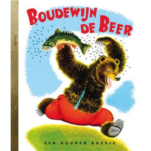 Boudewijn De Beer - Gouden Boekjes
